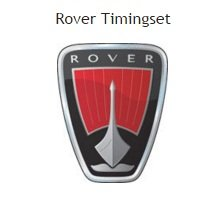 distributieriem of ketting timingset rover