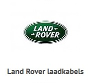 laadpalen land rover